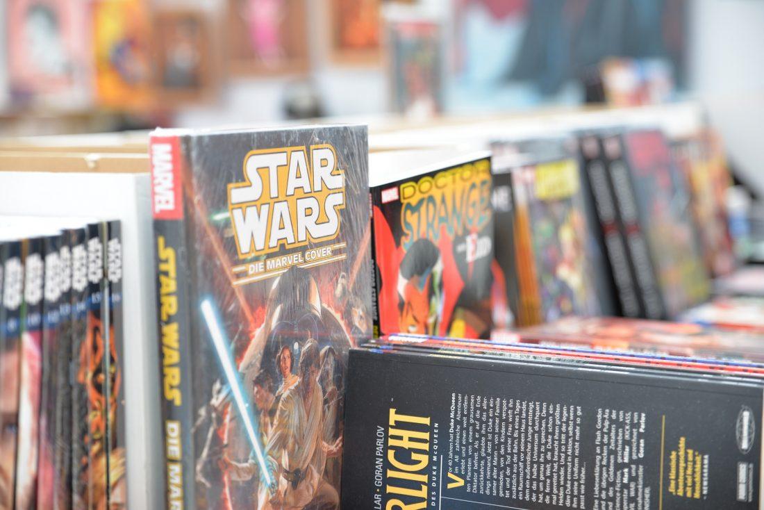 Día Internacional de Star Wars - Mucha Información