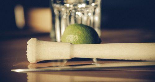 La auténtica receta de la Caipirinha - Mucha Información