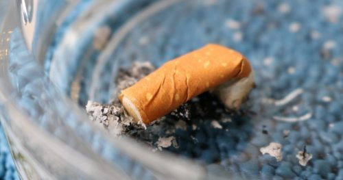 8 consejos para dejar de fumar - Mucha Información