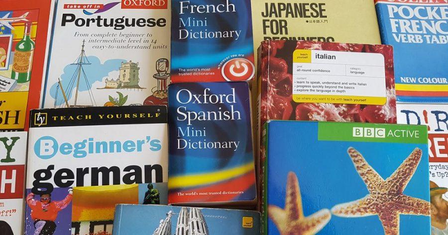 Día Europeo de las Lenguas | Mucha Información