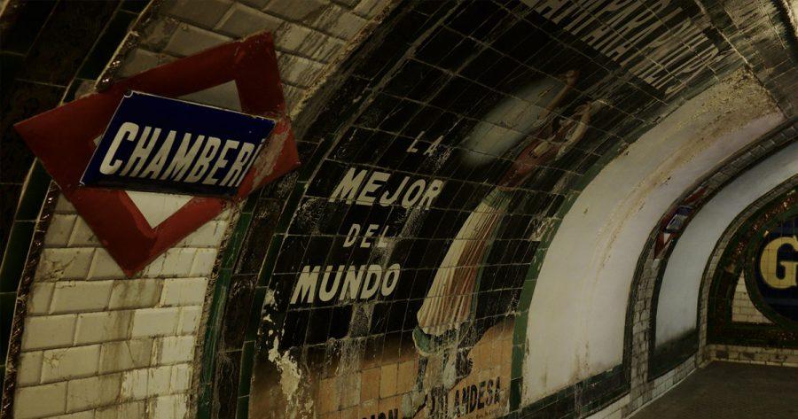 Curiosidades y secretos del Metro de Madrid