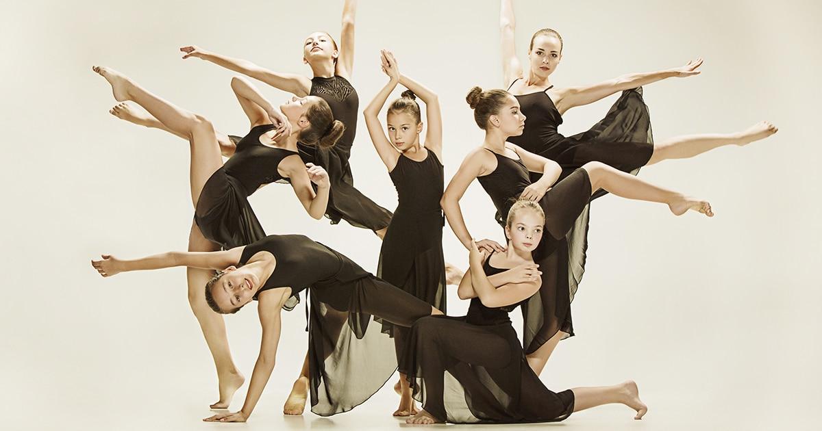 Celebra el Día Internacional de la Danza sin moverte de casa
