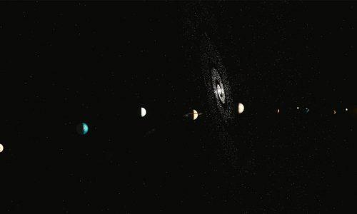 Descubrimiento de Plutón