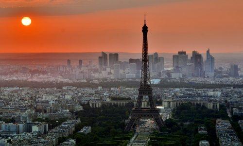 Hoy es el Día Internacional de la Lengua Francesa
