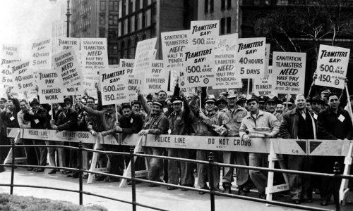 Día de los Trabajadores - Mucha información